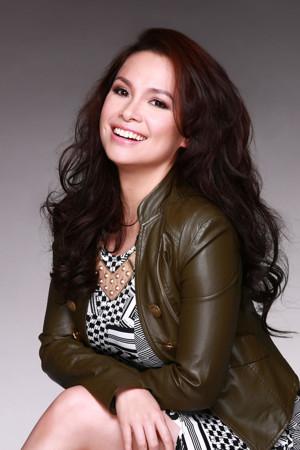 Breaking News: Tony Winner Lea Salonga Will Lead First International Production of FUN HOME in Manila