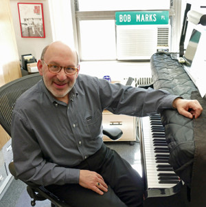 BWW Blog: Bob Marks - Healthy Vocal Production at any Age