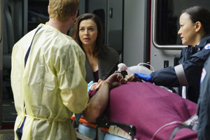 BWW Recap: A War is Brewing on GREY'S ANATOMY