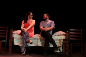 BWW Reviews: Good People's MARRY ME A LITTLE Takes Pleasingly Gentle Approach with Sondheim Revue