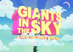 New Children's Musical GIANTS IN THE SKY Now Available for Licensing
