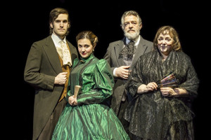 BWW Review: THE HEIRESS Inherits the EPAC Stage
