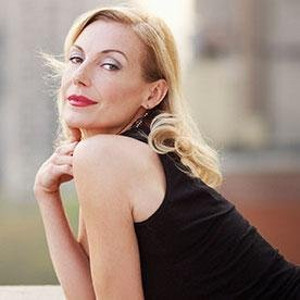 Ute Lemper to Perform Works Written in Concentration Camps for LAST MUSIK