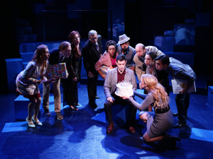 BWW Review: In Very Good COMPANY