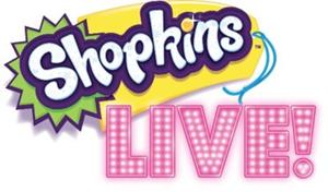 SHOPKINS LIVE! Comes to Atlanta Center This Fall
