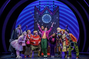 Review Roundup: CHARLIE AND THE CHOCOLATE FACTORY Opens its Doors - All the Reviews!