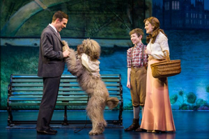 BWW Review: FINDING NEVERLAND is Endearing to Audiences in San Antonio