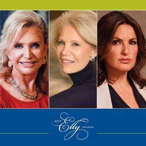 The 7th Annual Elly Awards to Honor Carolyn B. Maloney, Daryl Roth, and Mariska Hargitay