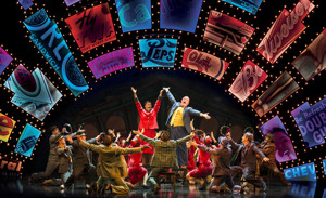 GUYS AND DOLLS Confirmed to Transfer to the Phoenix Theatre!