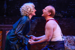 BWW Review: THE WILD PARTY: RSVP Now!