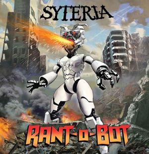 Syteria ft.Jackie Chambers (Girlschool) Release 'I'm All Woman' Video