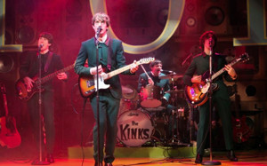 BWW Review: SUNNY AFTERNOON, King's Theatre, Glasgow, 11 October 2016