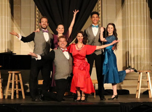 BWW Review: EMBRACEABLE YOU Brings Gershwin Revival to Servant Stage Company