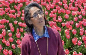Author Patricia McKissack Dies at Age 72