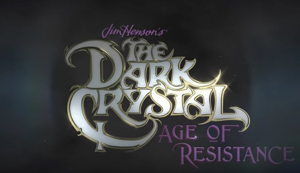 Netflix Announces New Series THE DARK CRYSTAL: AGE OF RESISTANCE