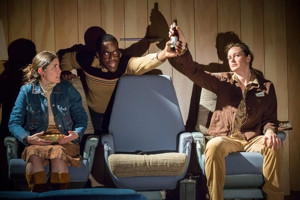 BWW Review: Who Was DB Cooper? We'll Probably Never Know, but at CoHo's db, You'll Have a Great Time Speculating