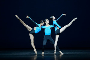 BWW Review: CCN de la Rochelle / Cie Accrorap, Ayodele Casel, Hong Kong Ballet, & Bangarra Dance Theatre – Falling in Love for City Center's Dance Festival