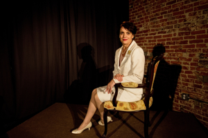 BWW Review: The Klunch's LAURA BUSH KILLED A GUY
