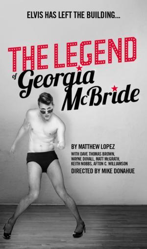 MCC's THE LEGEND OF GEORGIA MCBRIDE Begins Previews Tonight