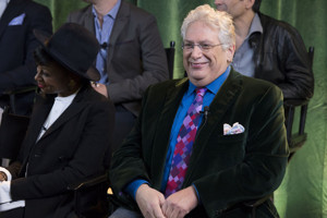 BWW Interview: Harvey Fierstein on Adapting THE WIZ for TV: 'I Got to Answer All the Questions That I Had'