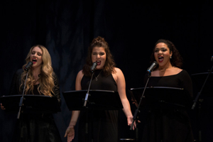 Sheridan's Canadian Music Theatre Project Announces 2017 Line-Up
