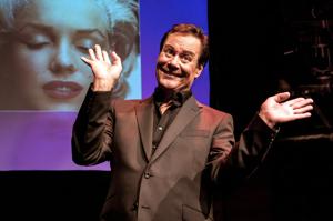 BWW Interview: Hollywood Legend Jack Lemmon's Son Chris Lemmon Talks New One-Man-Show