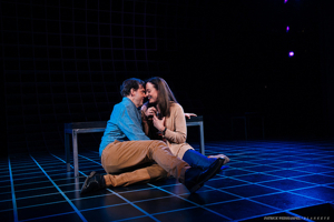 BWW Review: CONSTELLATIONS: Love in Every Universe, at Portland Center Stage