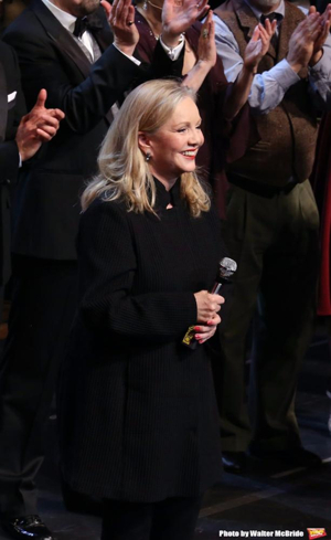 Breaking: Susan Stroman Will Direct Broadway-Bound CRAZY FOR YOU Revival in LA!