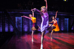 Rialto Chatter: Is SWEET CHARITY on its Way to Broadway?