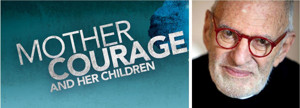 Larry Kramer Sounds Off on Tonya Pinkins' Exit from MOTHER COURAGE at Classic Stage Company