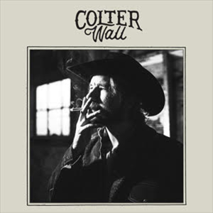 Colter Wall's Debut Album Now Streaming Exclusively at Noisey