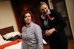 BWW Review: Last Call for Boarding MUD BLUE SKY