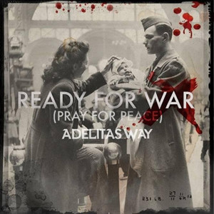 Adelitas Way Song 'Ready For War' Chosen as Official Theme Song for Special WWE Event