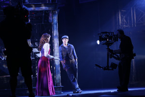 Seize the Day! Tickets for Disney's NEWSIES Now on Sale at a Cinema Near You!