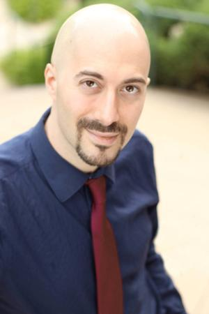 McCarter Theatre's Adam Immerwahr Appointed Theater J's New Artistic Director