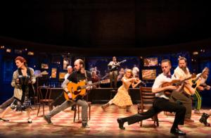 BWW Interview: Tina Stafford of ONCE