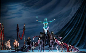 BWW Review: North American Premiere of Bintley's TEMPEST Takes the Wortham by Storm