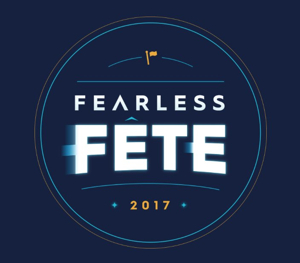Kansas City Repertory Theatre to Host A FEARLESS FETE Gala