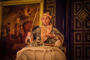 Mark Rylance to Reign on Broadway in FARINELLI AND THE KING This Winter