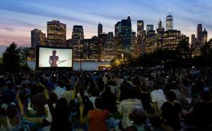 Arts, Fitness, Literature and More Set for Summer 2017 at Brooklyn Bridge Park