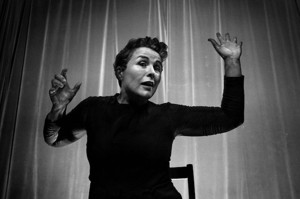 BWW Review: THE RED CHAIR, Tron Theatre, Glasgow