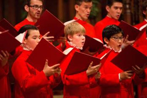 The Saint Thomas Choir Of Men And Boys Presents MESSIAH, 12/6 And 12/8