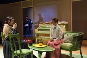 BWW Review: A DOLL'S HOUSE is Something Glorious, at Shaking the Tree