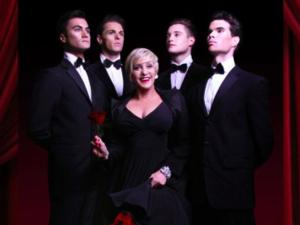 BWW Reviews: THE SONGBOOK OF JUDY GARLAND, Theatre Royal, Glasgow, June 2 2015