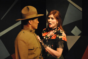 BWW Review: Chromolume Theatre Revives an Intriguing HELLO AGAIN