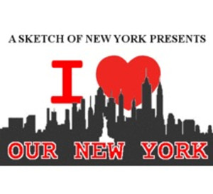 Laugh Out Loud Comedy A SKETCH OF NEW YORK Comes to Producers Club