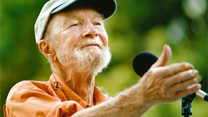 BWW Review: Stars Shine for Lyrical Tribute to Music and Legacy of Pete Seeger at Kennedy Center