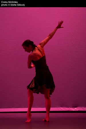 Dance Now Boston/NYC Weekend of Cabaret to Feature Free Snap•Crackle•BANG! Celebration
