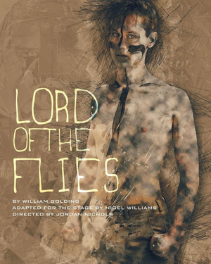 lord of the flies development