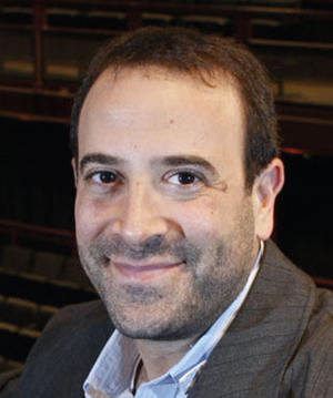 BWW Interview: Playwright Ken Weitzman and HALFTIME WITH DON at NJ  Rep 6/22 to 7/30